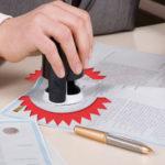 Упрощена процедура легализации документов в Болгарии