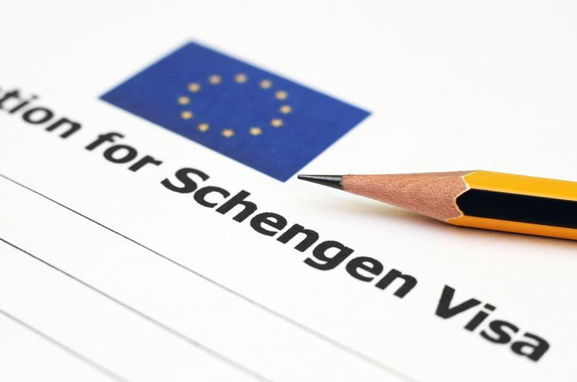 Баррозу призвал как можно быстрее принять Болгарию в Шенген